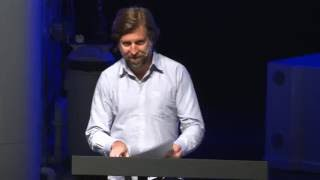 James Nestor - Float Conference 2015