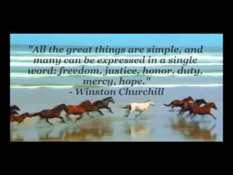 Freedom Quotes!)
