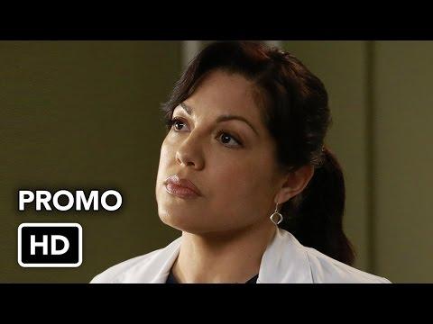 Grey's Anatomy 12x10 Promo