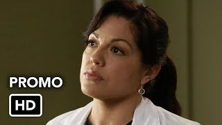 "Grey's Anatomy 12x10 Promo ""All I Want Is You"" (HD)"