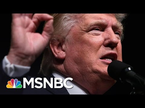 Ignatius: President Donald Trump Becoming Credible Foreign Policy Leader | Morning Joe | MSNBC