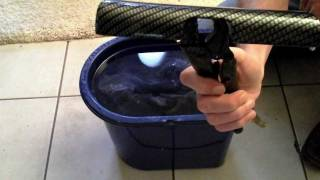 Repeat youtube video carbon water transfer dash part mercedes slk