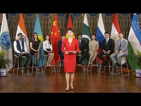 06/06/2018: Special edition: SCO Youth Talk