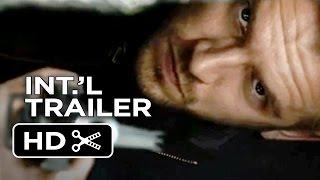 The Guest Official UK Trailer #1 (2014) - Dan Stevens Thriller HD