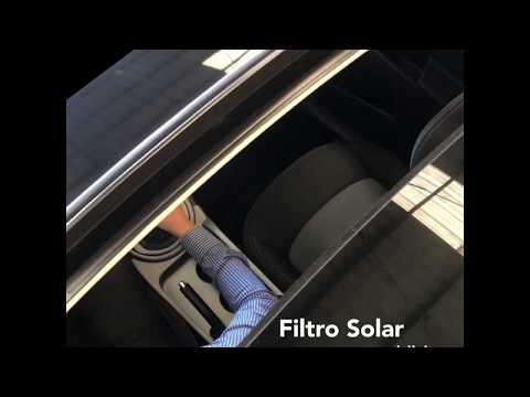 ✅ Lo Que No Sabías Del Sunroof Hollandia 700 | Autostudio Ecuador