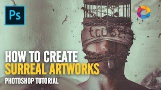 Trust - Free Surreal Photoshop Tutorial