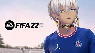 【FIFA22】ちびでぶエースストライカー【にじさんじ/イブラヒム】