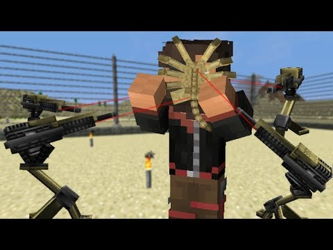 let's-play-minecraft-avp-[s4e11]-first-impregnation-&-sentry-guns