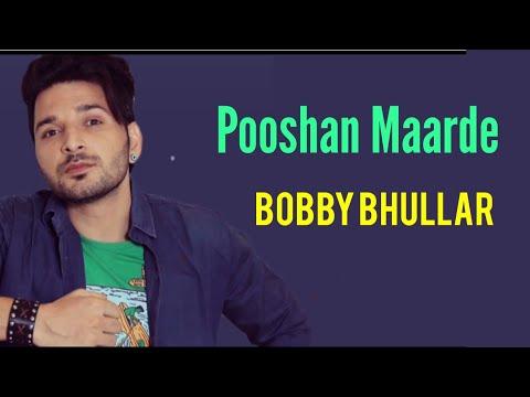 pooshan-maarde-|bobby-sunn-|karma-ch-hoyi-jehdi-aape-milju-|new-punjabi-songs-2019