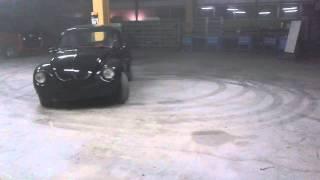 Vosvos 1303 Drift