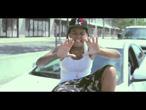 Redlyfe Paingang- Young M.A