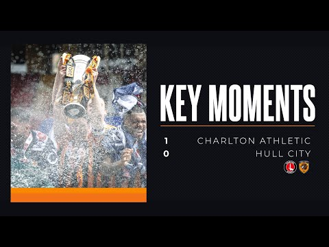 Charlton Hull Goals And Highlights