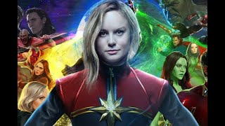 Captain Marvel: Everything We Know So Far