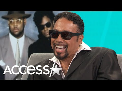 Sam Nelson - Morris Day Opens Up About Prince