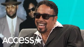 Morris Day Gets Candid About His Longtime Friendship With Prince