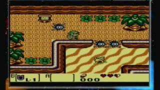 Video Let's Play The Legend of Zelda: Link's Awakening - #1. Shipwrecked and Stranded download MP3, 3GP, MP4, WEBM, AVI, FLV Agustus 2018