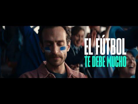 Versus lanza la campaña 'El deporte te debe mucho'