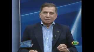 Rio Grande do Norte Urgente (08,04.2015) - Luiz Almir fala sobre reprovação de candidatos da PM