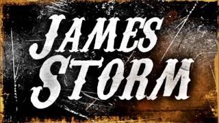 James Storm - TNA Heel Theme 2016 - Gods Gonna Cut You Down