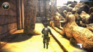 Unearthed: Trail of Ibn Battuta Gold Edition GAMEPLAY PC