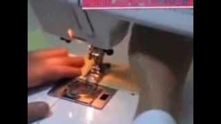 Швейная машина Janome My Excel 1221 купить(Приобрести эту машинку можно здесь: http://shveimashinki.ru/ Доставка во все регионы России, 3 года гарантии., 2013-10-29T19:15:56.000Z)