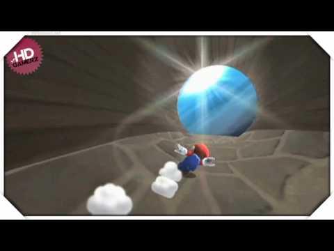 Super Mario Galaxy 2 - Debut Trailer (HD)