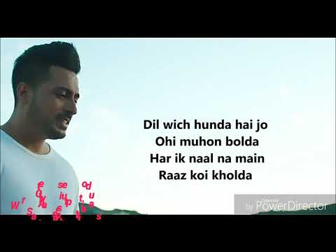 Romantic WhatsApp status | mainu sohn...