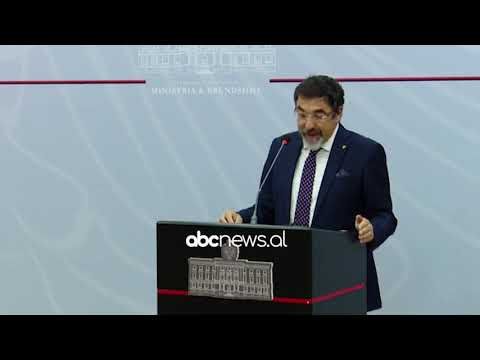 Çuçi: Nuk kemi database per armet pa leje, nuk hyjme dot ne cdo banese shqiptari| ABC News Albania