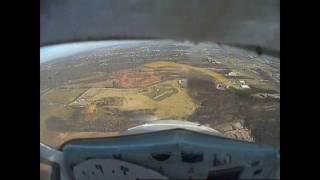 Flyzone DHC-2 Beaver FPV with pan and tilt (long range flight)