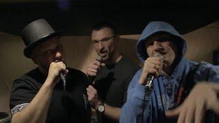 Teledysk: Pari Passu (Emikae, Ufo, Młody) - Wszystko Dobrze (Oneshot video)