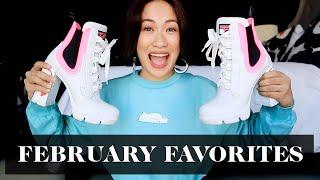 February Favorites 2019 | Laureen Uy
