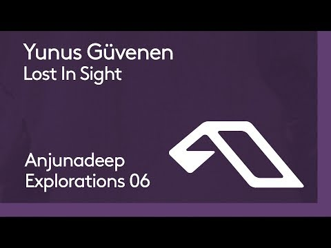 Yunus Güvenen - Lost In Sight