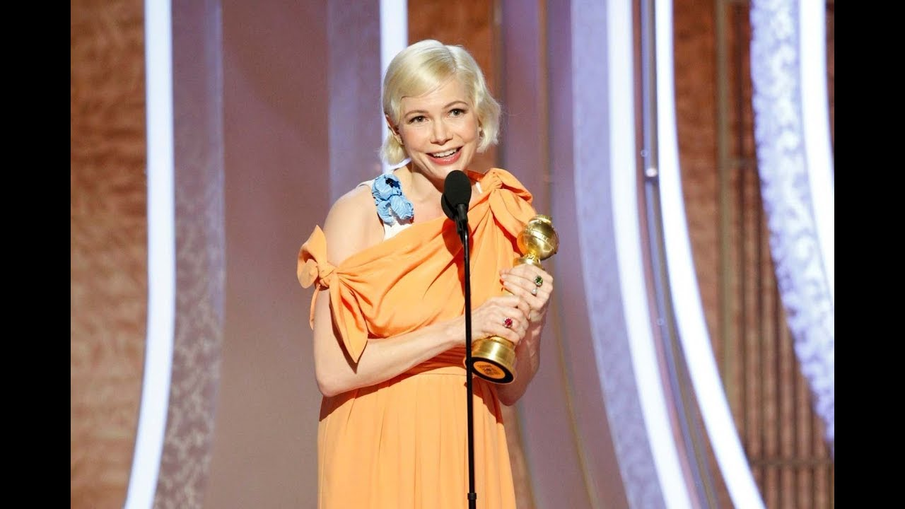 Michelle Williams' Surprisingly Personal Speech About Abortion ...