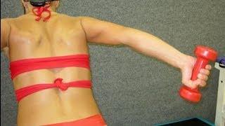 Baixar Jak správně posilovat tricepsy?