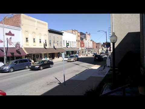 Motorola Droid Mini Test Video 09 22 2013