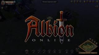 Albion Online — фермерство часть 1