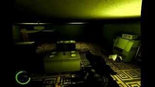 5 minutos de  zombie hostel