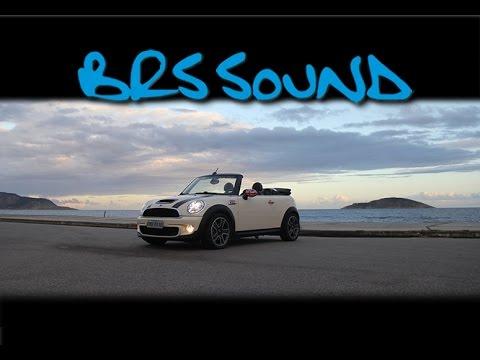BRS Sound Projects - Mini Cooper S conversível  260 Cv  e aquele som de Qualidade TOP
