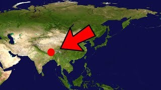 10 Countries That DISAPPEARED