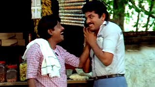 മുകേഷേട്ടന്റെ പഴയകാല തകർപ്പൻ കോമഡി  Mukesh Old Comedy Scenes   Sreenivasan   Malayalam Comedy Scenes