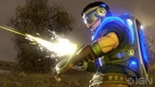 IGN Reviews - Shootmania Storm Review