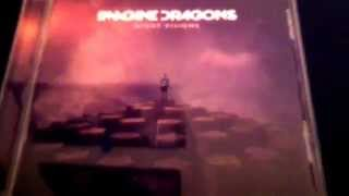 Imagine Dragons - Night Visions Unboxing