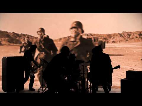 War Generation - Done and Gone (Official Music Video)