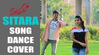 SITARA Song Dance cover || Winner Movie || by Guru Dath