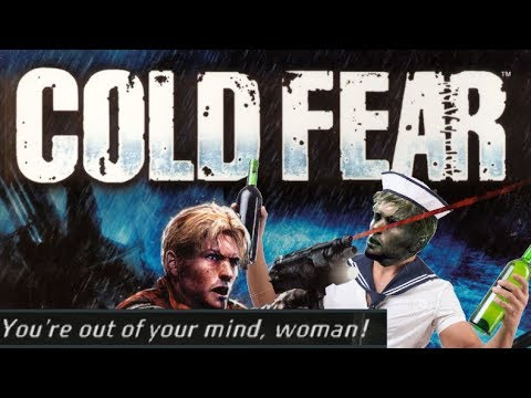 Cold Fear Review: Not Quite Resident Evil 4.