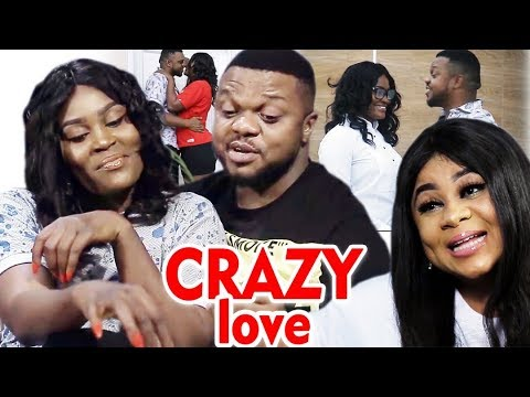 Crazy Love Full Movie Season 1&2 - {New Movie} Ken Eric 2019 Latest Nigerian Nollywood Movie Full HD