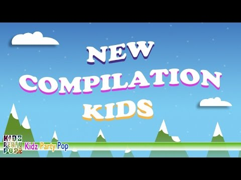 Canzoni per bambini - New Kids Compilation