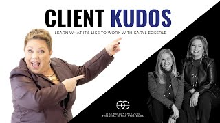 CLIENT KUDOS: Clients, Gina and Cat, Share the Scoop (Image Impact Testimonial)