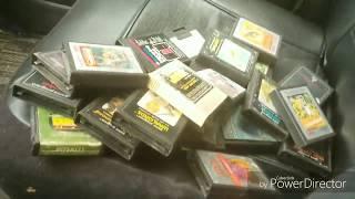 10 Dollar Atari 2600 lot pickup!