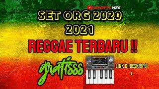 MANUAL REGGAE TERBARU!! SET ORG 2021/2020